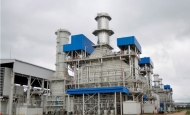 Olorunsogo 754 MW Combined Cycle Power Project