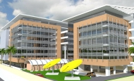 National Information Technology Centre (NITC), Abuja