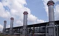Ihovhor 450 MW Gas Turbine Power Project