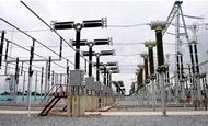 Electrical Power Grid Projects - Substations